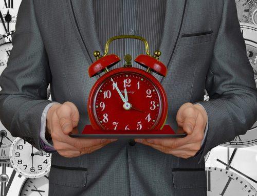 El 12 de mayo entra en vigor el registro diario de jornada. ¿Cómo funciona?